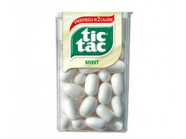 FERRERO TICTAC MINT 10.7GM