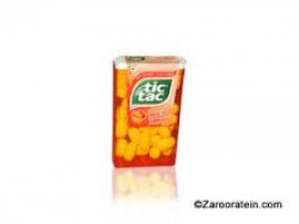 FERRERO TICTAC ORANGE 10.7GM