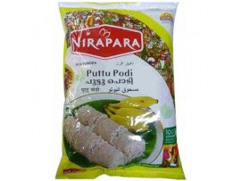 NIRAPARA PUTTU PODI FRIED 500GM