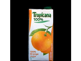 TROPICANA ORANGE 200ML