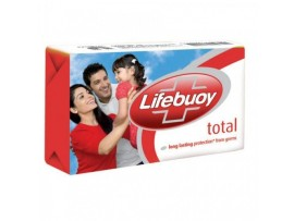 LIFEBUOY TOTAL SOAP 62GM