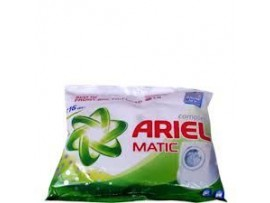 ARIEL COMPLETE MATIC 500GM POUCH