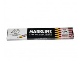 LINC MARKLINE PENCILS 10'S PACK
