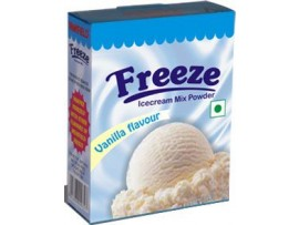 WEIKFIELD ICE CREAM MIX VANILLA 100GM