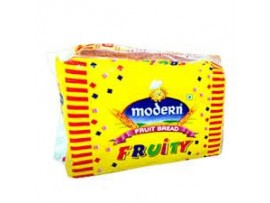 MODERN FRUITY BREAD 200GM