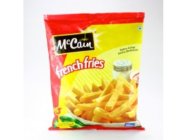 MCCAIN FRENCH FRIES 450GM