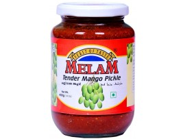 MELAM TENDER MANGO PICKLE 400GM