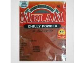 MELAM CHILLI (MULAKU) POWDER 250GM