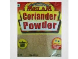 MELAM CORIANDER (MALLI) POWDER 250GM