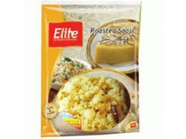 ELITE ROASTED RAVA 500GM