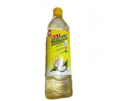 KLF NIRMAL COCONUT OIL 500ML PET BOTTLE