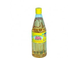 KPL SHUDHI COCONUT OIL 500ML PET BOTTLE