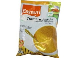 EASTERN TURMERIC (MANJAL) POWDER 250GM