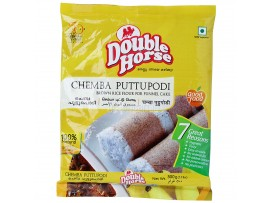 DOUBLE HORSE CHEMBA PUTTU RICE POWDER 500GM