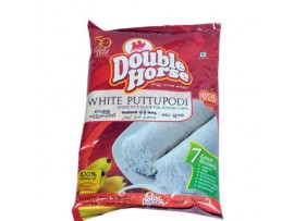 DOUBLE HORSE RICE POWDER PUTTU 1KG