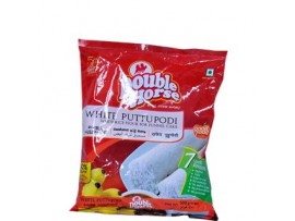 DOUBLE HORSE RICE POWDER PUTTU 500GM