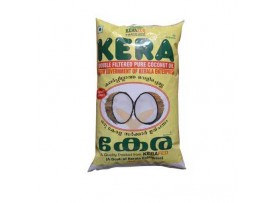 KERA COCONUT OIL 1L