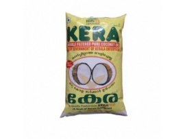 KERA COCONUT OIL 500ML