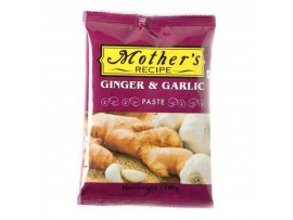 MOTHER'S GINGER GARLIC (VELUTHULLI INCHI) PASTE 100GM
