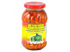 MOTHERS MANGO PICKLE 500GM