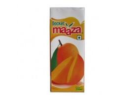 MAAZA MANGO DRINK 200ML