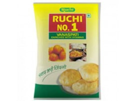 RUCHI NO 1 VANASPATI 500ML