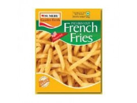 SUMERU FRENCH FRIES 500GM