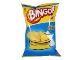 BINGO PREMUM SALTED PTATO CHIPS 59GM