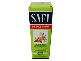 SAFI BLOOD PURIFIER SYRUP 100ML