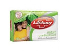 LIFEBUOY NATURE SOAP 60 GM