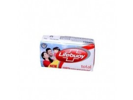 LIFEBUOY TOTAL SOAP 125GM