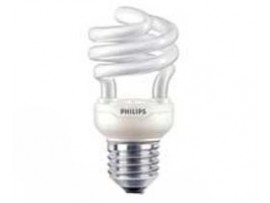 PHILIPS GENIE HPF 5W CFL BLUB 220-240V