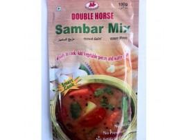 DOUBLE HORSE SAMBAR MIX 100GM