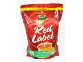 RED LABEL DUST 500GM POUCH