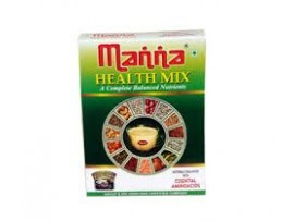 MANNA HEALTH MIX 500 GM