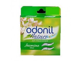 ODONIL AIR FRESHNER BLOCKS 75GM JASMINE MIST