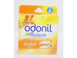 ODONIL AIR FRESHNER BLOCKS 75GM ORCHID DEW