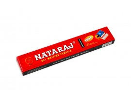 NATARAJ 621 PENCILS 10'S BOX