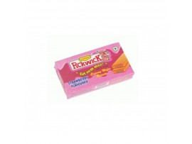 PICKWICK WAFER BISCUIT RASPBERRY 120GM