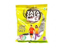 TATA SALT LITE IODIZED FREE FLOW 1KG