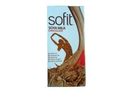 GODREJ SOFIT SOYAMILK CHOCOLATE 200ML