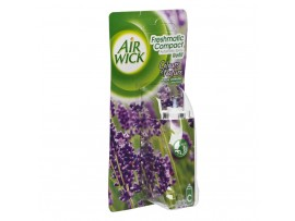 AIRWICK ELECTRICAL PLUG IN AIR FRESHNER LAVENDR 15ML