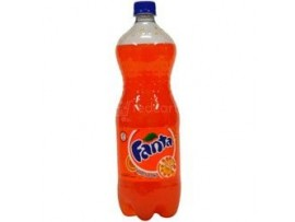 FANTA 1250ML PET BOTTLE