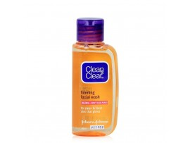 JOHNSON'S CLEAN & CLEAR FACIAL WASH 50ML