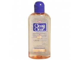 JOHNSON'S CLEAN & CLEAR FACIAL WASH 100ML