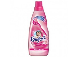 COMFORT FABRIC CONDITIONER LILY 800ML
