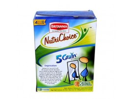 BRITANNIA NUTRI CHOICE 5 GRAIN 200GM