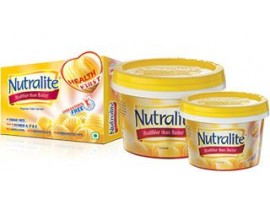 NUTRALITETABLE SPREAD 200 GM TUB