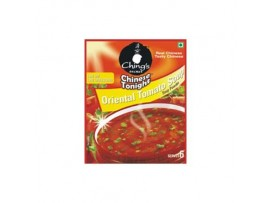 CHINGS INSTANT TOMATO SOUP 60GM