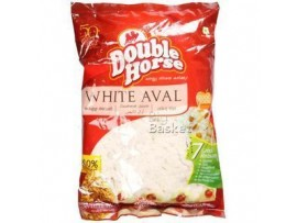 DOUBLE HORSE AVAL (WHITE) 500GM
